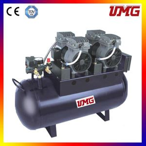 China Dental Equipment Electric Portable Air Compressor pictures & photos