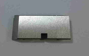 Tungsten Alloy Amst 21014 Class 1 W90nife pictures & photos