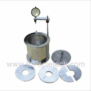 High Quality Cbr Mould with Accessories pictures & photos