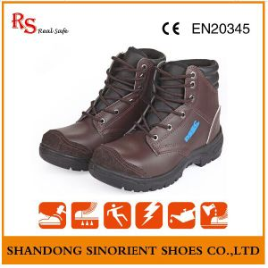 PU Sole Rigger Safety Boots RS822 pictures & photos