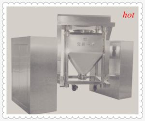 Hld Hopper Mixing Machine (Bin Blender) pictures & photos
