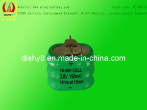Button Cell Battery Pack