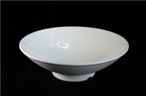 100%Melamine Tableware, Melamine Dinnerware, Noodle Bowl pictures & photos