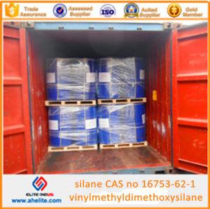 Vinyl Silane CAS No 16753-62-1 Vinylmethyldimethoxysilane pictures & photos