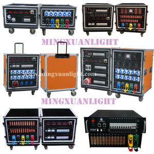 Power Supply Rack DMX 512 LED Dimmer pictures & photos
