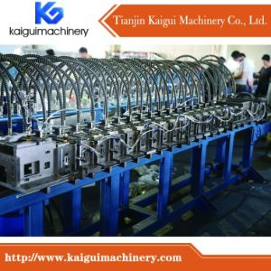 Ceiling T Grid Production Line Roll Forming Machine Best Quality pictures & photos