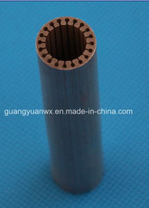 Magnesium Alloy Tube/Pipe pictures & photos