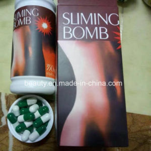 Natural Slimming Diet Capsule Fat Burning Bomb Weight Loss Pills pictures & photos
