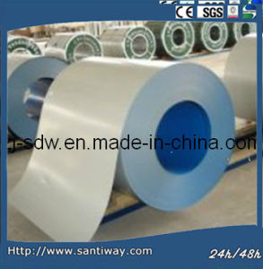 CRC Galvanized Color Coated Steel Coil (SC-005) pictures & photos