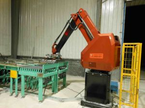 Palletizing Robot with CE (XY-SR130/210) pictures & photos