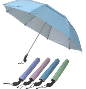 Automatic 2 Foldable Umbrella (BR-FU-75) pictures & photos