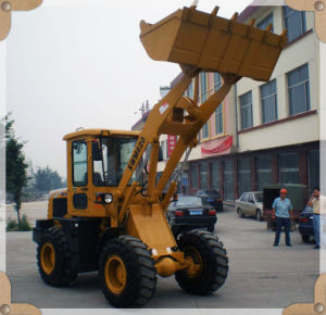 Swm620 Swltd Wheel Loader with CE pictures & photos
