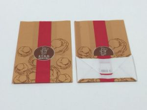 Natural Kraft Paper for Coffee Bags Kraft Coffee Bag pictures & photos