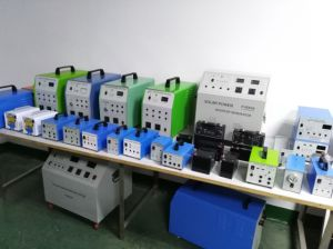 40W Solar Energy Saving Power System in Good Price pictures & photos