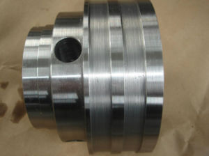 Die Casting Shaft Gear with CNC Machine pictures & photos