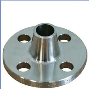 ANSI Stainless Steel Wn Pipe Flange pictures & photos