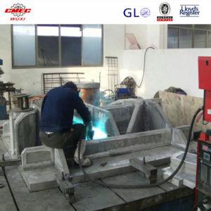 Aluminium Welding Service Custom Metal Fabrication pictures & photos