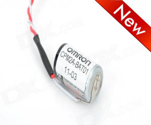 Cpm2a-Bat01 Omron Battery Fast Shipping