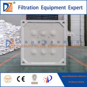Dazhang Reinforced Polypropylene Chamber Filter Plate pictures & photos