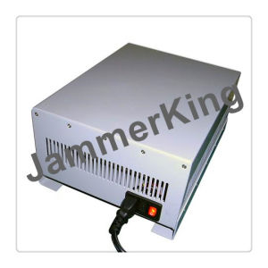 Prison Jammer 20W High Power Cellphone Signal Jammer Cpj4015 pictures & photos