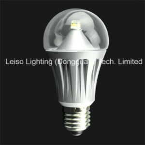 A19 E27/E26/B22 Wide Beam Angle Replacement 40W Halogen LED Bulb pictures & photos