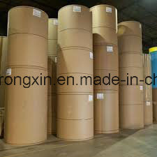 Single Side PE Coated Paper for Coke Paper Cup pictures & photos