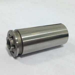 Machining Part Turning Parts Turned Parts Tube Piston pictures & photos