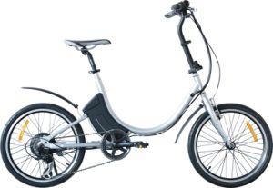 Mini Electric Bicycle