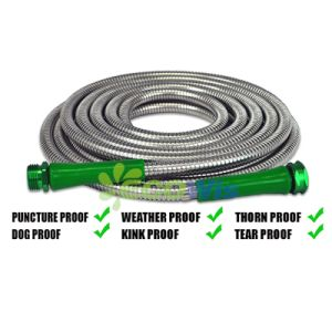 Metal Flexible Garden Hose for Irrigation pictures & photos
