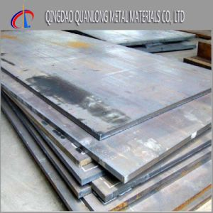 High Tensile Hot Rolled Ar500 Wear Resistant Steel Plate pictures & photos