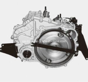 Chery Car Transmission Qr019cha Qr019chab pictures & photos