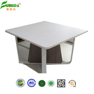 MDF Modern High Quality Wooden Office Furniture Office Table pictures & photos