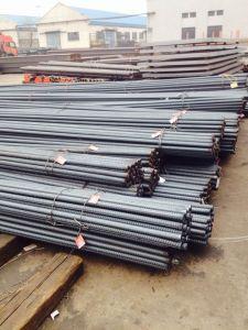 ASTM A615 Gr60/Gr40 Deformed Steel Bar pictures & photos