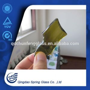 Glass Scrap From Credible Supplier in China pictures & photos