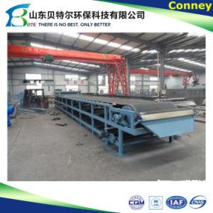 Vacuum Conveyor Vacuum Filter Water Treatment Plant pictures & photos
