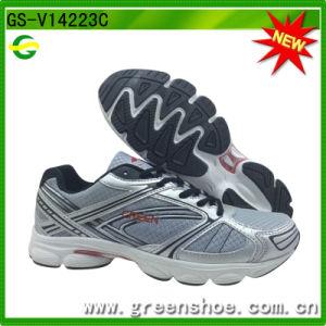Good Quality Men Athletic Shoes pictures & photos