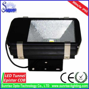 Outdoor IP65 50W LED Tunnel Floodlight