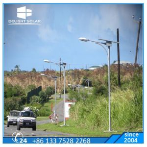 40W Stand Alone Battery Mounted 5-Years Warranty Solar Street Light pictures & photos