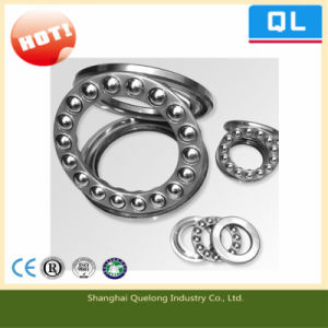 OEM Service High Quality Material Thrust Ball Bearing pictures & photos