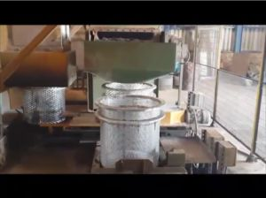 Hot DIP Galvanizing Zinc Kettle and Furnace pictures & photos