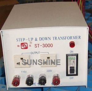 Transformer (ST-3000) pictures & photos