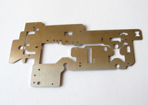 Fiber Laser Cutting Machine for Meatal pictures & photos