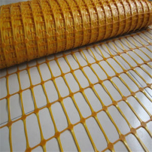 HDPE Safety Barrier Fencing Mesh pictures & photos