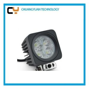Nodic Style 25W 2200lm CREE LED Car Work Light