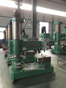 Drilling Machine Price (Z3040X14 Drilling Machine Specifications) pictures & photos