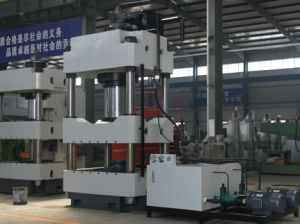Y32-500t Forming Machine Hydraulic Press Machine pictures & photos