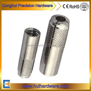 Stainless Steel 304/316 Drop in Anchor Bolt pictures & photos