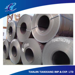 Building Material Ss400b Hot Rolled Steel Coil pictures & photos
