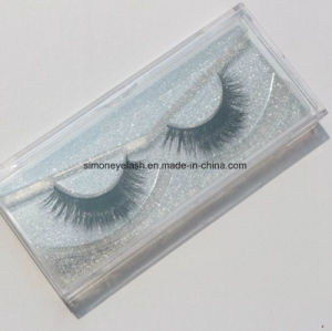 Natural Mink Fur Eyelash for Makeup Artist with CE Approved pictures & photos