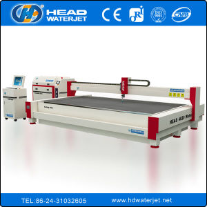 China Supplier Best Selling CNC Waterjet Cutting Machine